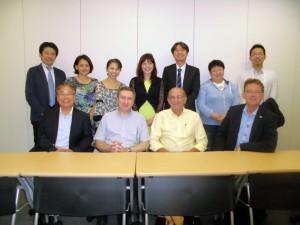 5th International LIME meeting & ISER
