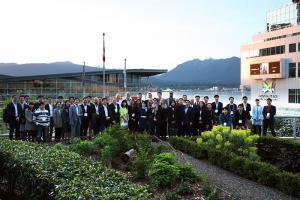 8th LIME international meeting