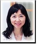 プロジェクトリーダー:福岡詩麻先生